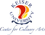 Keiser University Center for Culinary Arts